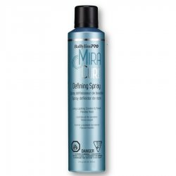BaByliss PRO Curl Defining Spray, spray do modelowania loków, 281ml