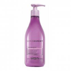 Loreal Expert Lumino, szampon rozświetlający, 500ml