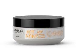 Indola Act Now!, wegański wosk nabłyszczający, 85ml