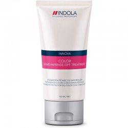 Indola Color, maska bez sp�ukiwania do w�os�w farbowanych, 150ml