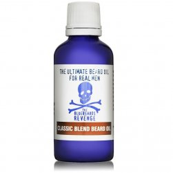 Bluebeards Revenge, Classic, olejek do brody, 50ml