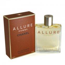 Chanel Allure Homme, woda toaletowa, 150ml (M)