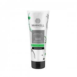 Markell, odżywka do włosów z keratyną, 250ml