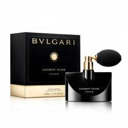 Bvlgari Jasmin Noir L´Elixir, woda perfumowana, 50ml (W)