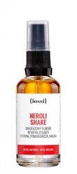 Iossi Neroli Shake, dwufazowy eliksir rewitalizujący do twarzy, 50ml