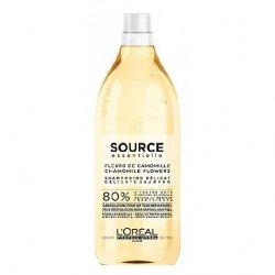 Loreal Source Essentielle Delicate, szampon do wrażliwej skóry głowy, 1500ml