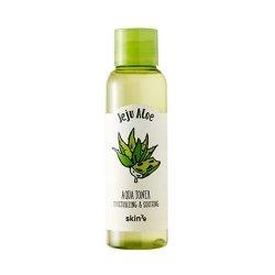 Skin79 Jeju Aloe, tonik nawilżający, 150ml