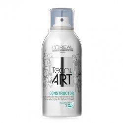 Loreal Tecni Art 2014 Constructor, termoaktywny spray utrwalający, 150ml
