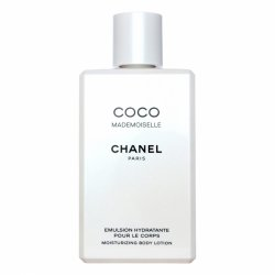 Chanel Coco Mademoiselle, balsam do ciała, 200ml