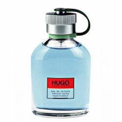 Hugo Boss Hugo, woda toaletowa, 125ml (M)