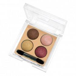 Golden Rose Wet&Dry Eyeshadow, paleta cieni, 07