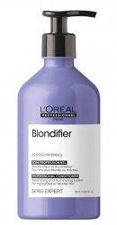 Loreal Blondifier, odżywka do włosów blond, 500ml