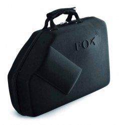 Fox, walizka na wałki indukcyjne