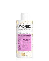 OnlyBio Bakuchiol&Skwalan, płyn micelarny przeciwzmarszczkowy, 300ml