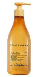 Loreal Expert Nutrifier, szampon regenerujący, 500ml