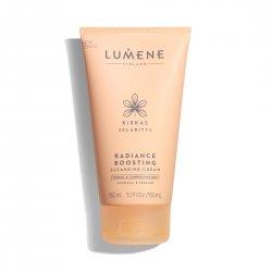 Lumene Clarity, rozświetlający krem do mycia twarzy, 150ml