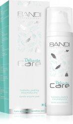 Bandi Delicate Care, subtelny peeling enzymatyczny, 75ml