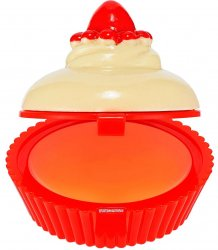 Holika Holika Desert Time Lip Balm, Orange Cupcake, balsam do ust