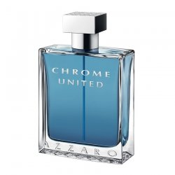 Azzaro Chrome United, woda toaletowa, 100ml, Tester (M)