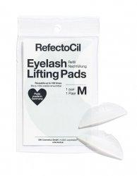 RefectoCil Eyelash Lifting Pads M, silikonowe podkładki do liftingu, 2 szt