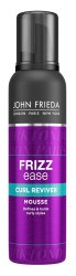 John Frieda Frizz-Ease, pianka do włosów, 200ml