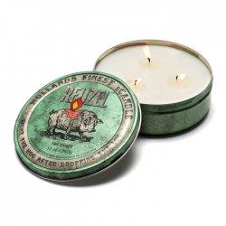Reuzel Green sCandle, świeca zapachowa zielona