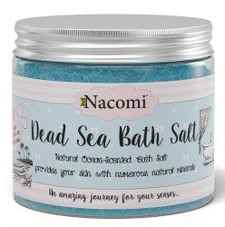 Nacomi, sól do kąpieli - Greckie lato, 450g