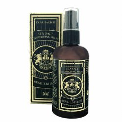 Dear Barber, spray teksturyzujący z solą morską, 100ml