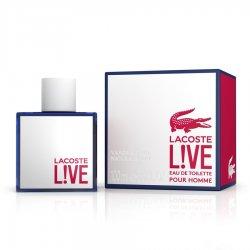 Lacoste Live, woda toaletowa, 100ml (M)
