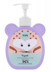 Yope, mydło dla dzieci, Nagietek, 400ml