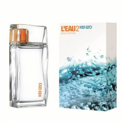Kenzo L'Eau 2 Kenzo, woda toaletowa, 50ml (M)