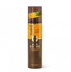 Markell, samoopalacz w sprayu, do skóry ciemnej i opalonej, 200ml