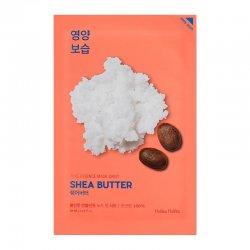 Holika Holika Pure Essence - Shea Butter, maseczka na płachcie