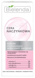 Bielenda Cera naczynkowa, serum zmniejszające widoczność naczynek, 30ml