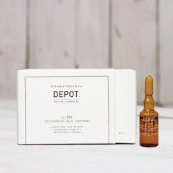 Depot No. 205, ampułki stymulujące, 10x5ml
