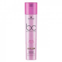 Schwarzkopf BC Color Freeze pH 4.5, szampon micelarny do brązowych odcieni, 250ml