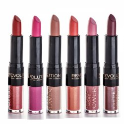 Makeup Revolution Lip Power, pomadka do ust