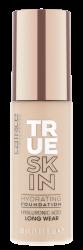 Catrice True Skin Hydration, podkład nawilżający, 010, 30ml