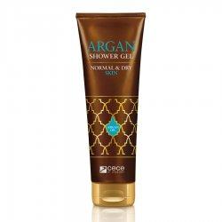 CeCe Argan, żel pod prysznic z olejkiem arganowym, 250ml
