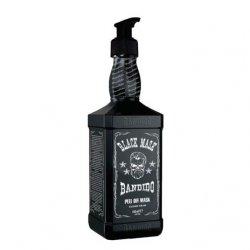 Bandido Black Mask Purifing Skin, czarna maska oczyszczająca, 150g