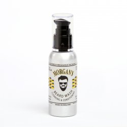 Morgan's, Beard Wash, żel do mycia brody, 100ml