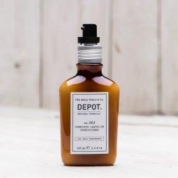 Depot No. 202, kompleksowa odżywka bez spłukiwania, 100ml