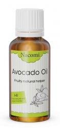 Nacomi, olej avocado, 30ml