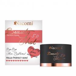 Nacomi, Beauty Shot 5.0 krem Zastrzyk Piękna, 30ml