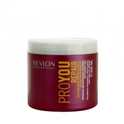 Revlon Pro You Repair, maska regenerująca, 500ml