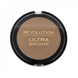 Makeup Revoution, Bronzer Matowy Ultra Bronze