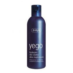 Ziaja Yego, balsam do ciała dla mężczyzn, 300ml