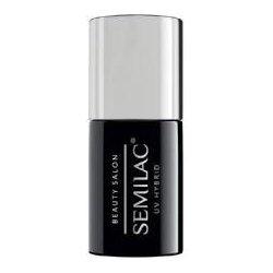 Semilac Beauty Salon, Extend Base, samopoziomująca baza hybrydowa, 11ml