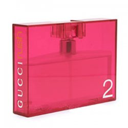 Gucci Rush2, woda toaletowa, 50ml (W)