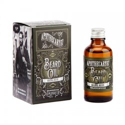 Apothecary87, Beard Oil, Original recipe, olejek do brody, 50ml